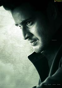 Mahesh Babu Nenokkadine High Definition Photos