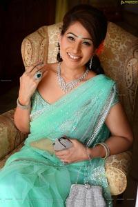 Nekkanti Sridevi Chowdary Photos