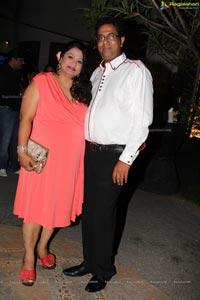 Alok & Sashi Nahata Wedding Anniversary