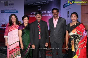 AP Interior Designer Awards 2012