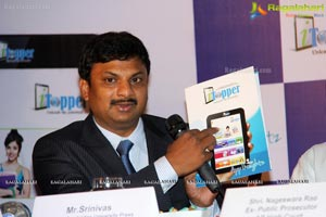 Appthoughtz launches iTopper photo coverage