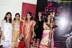 D'esire Designer Exhibition
