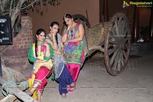 Dhol Disco Bhangra Nite