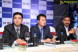 Hyundai Mobis Global Press Meet