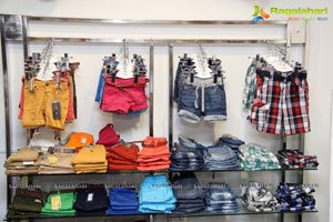 Journey Juniors Kids Store Opening