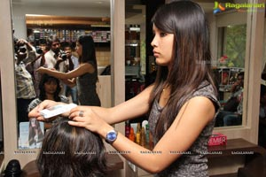 Kerastase Experience at Bubbles Hair & Beauty Salon