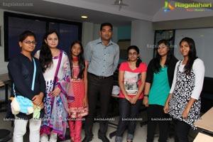 Lakhotia Institute of Design new premises