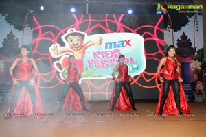Max Kids Festival by POGO