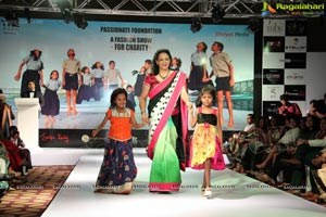 Passionate Foundation NGO Fashion Show