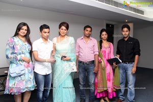 Passionate Foundation hosts a Fashion show for Charity Curtain Raiser
