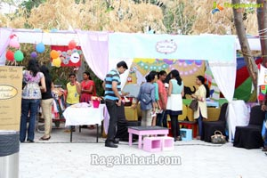 Pop up bazaar @ N Convention