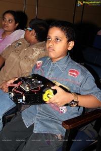 Jay Robotix Robokid 2013