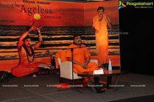 Sanatan Kriya Book Launch