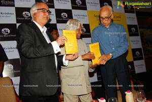 Squaring The Circle Book Launch