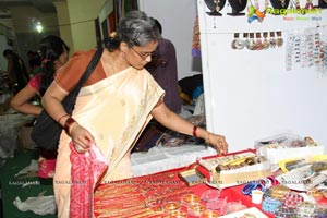 Silk Of India Exhibition