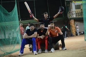 Light A Life Cricket Cup (LLCC) Cricket Practice