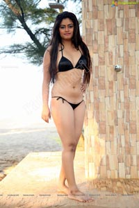 Exclusive Goa Shoot - Seethal Sidge Super Hot and Spicy Photos