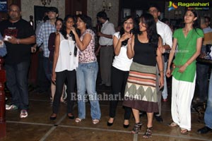 10 Downing Street Pub, Hyderabad - June 6, 2013
