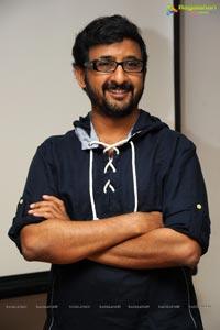 Director Teja