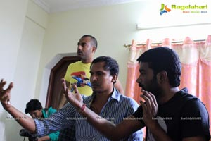 Telugu Cinema Second Hand Working Stills