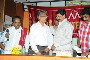 Murali Mohan Raghu Babu Birthday