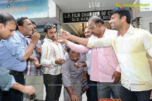Telangana Film Journalists Association PM