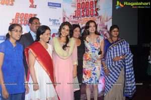 Bobby Jasoos Trailer Launch