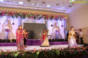 Jaju Sangeet Night