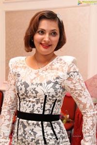 Alizeh Shirazi