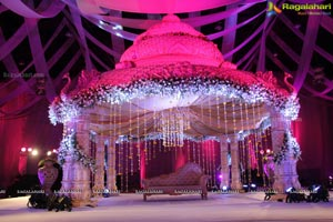 Hyderabad Grand Wedding