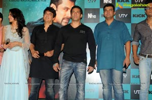 Salman Khan Kick Trailer Launch