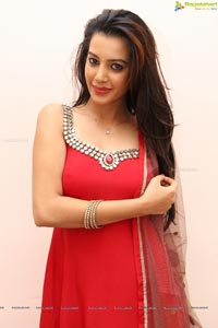 Indian Actress Diksha Panth