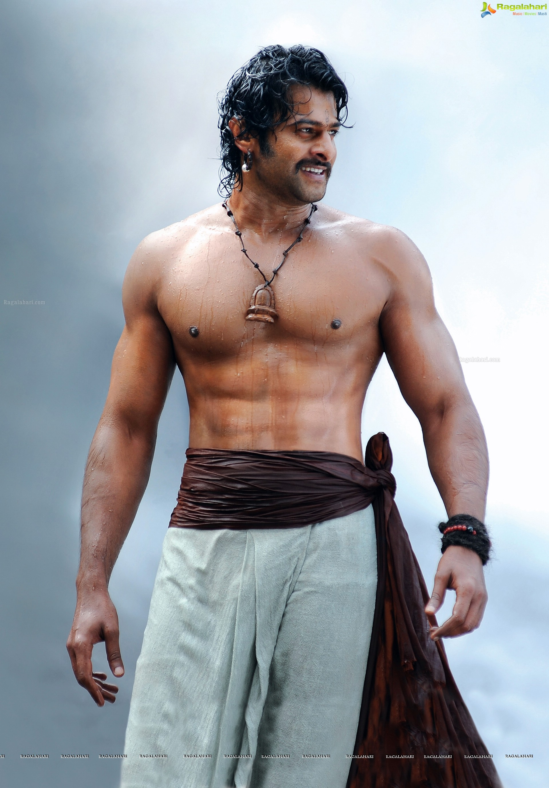 Prabhas Interview on Baahubali