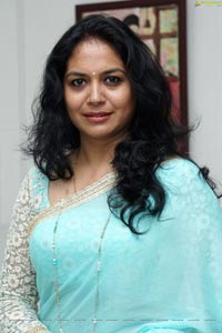 SHEILA: Sunitha Singer
