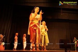 Amrapali Dance Ballet