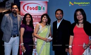 Foodbit App