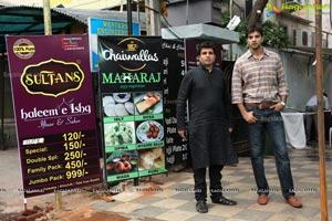 Cafe 555 Haleem