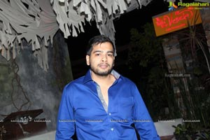 Prashant Birthday