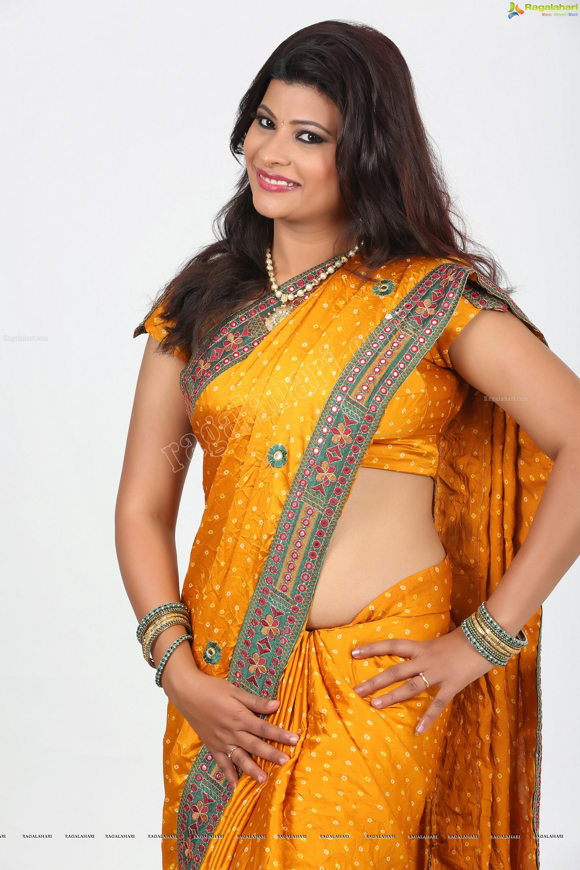 veena vijender (exclusive) (high definition) image 1 | telugu