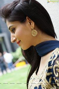 Heroine Shamili Sounderajan