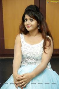 Shilpa Ashwi