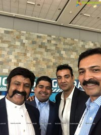 Balakrishna Bio USA International Conference