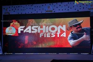 World Environmental Day Fashion Show