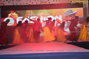 World Environmental Day Fashion Show