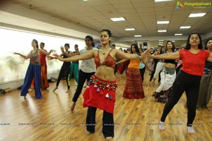 Meher Malik Belly Dance
