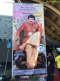 Balakrishna Bay Area Birthday