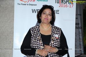 Poonam Mahajan Rao FICCI Hyderabad