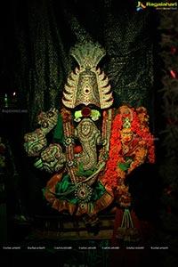 Shri Shakthi Ganapathi Devalayam