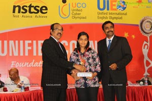 Unified Council National Talent Search Annual Awards