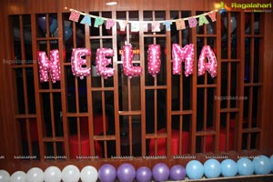 Yes Mart Neelima Vemula Birthday